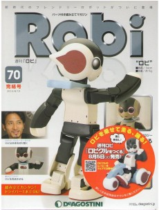 robi-70